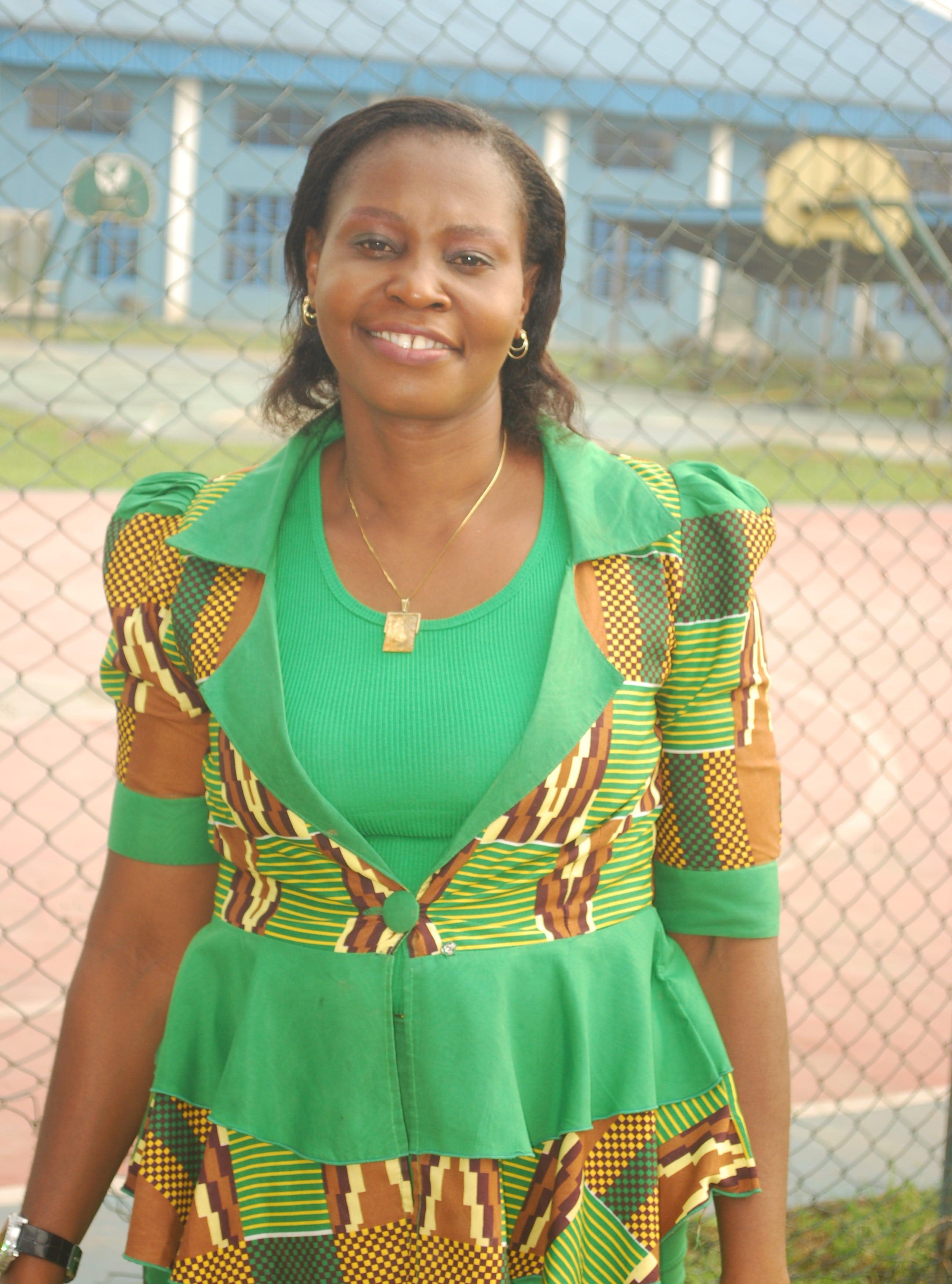Rachael Okoro