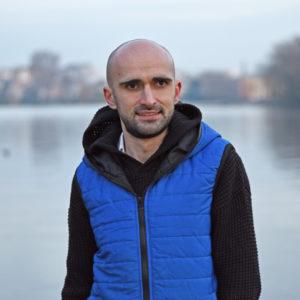 Alexandru Bulgaru