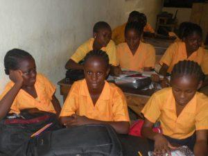 Eunice - School Report
