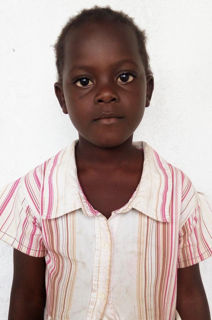 Kindergarten, 6 Years old, Female, Liberia