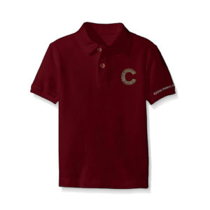 T-shirt CPVP Red