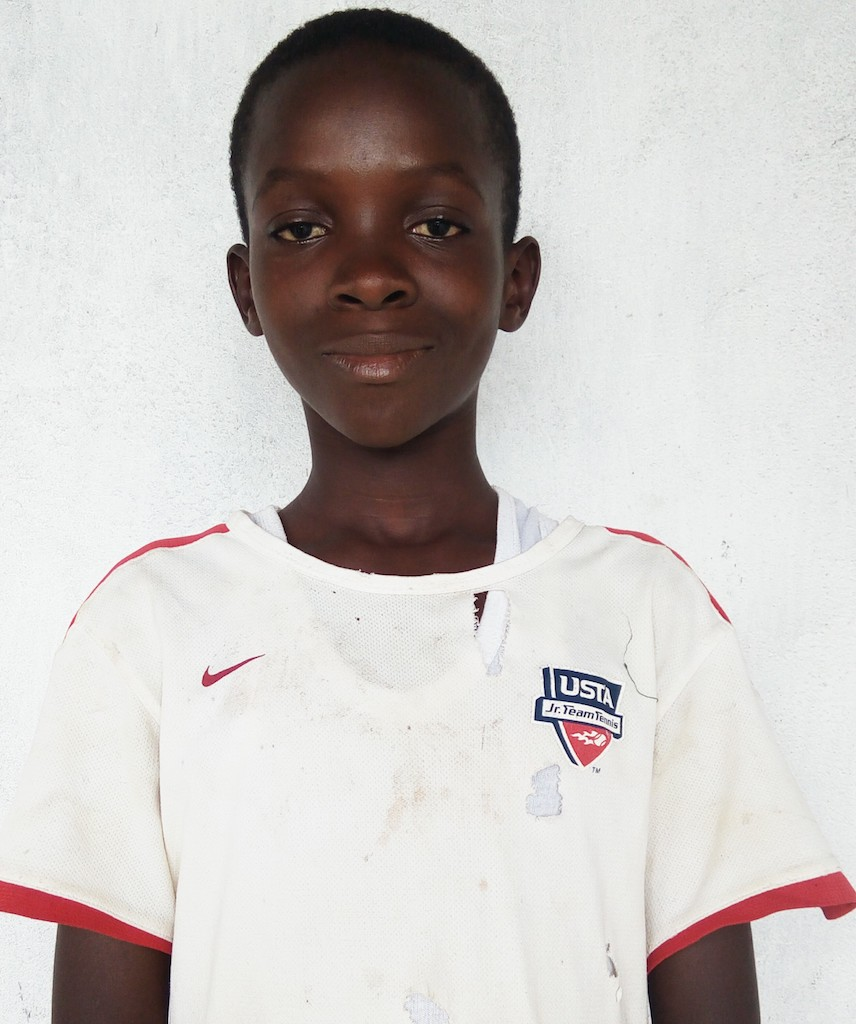 2nd Grade, 13 Years old, Male, Liberia
