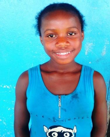 Dibble Yarta, 12 years, 2nd grade,Lawyer
