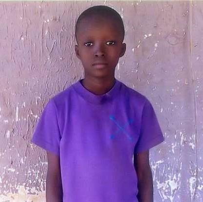 Pierre Dakouo, 8yrs, G3, Teacher