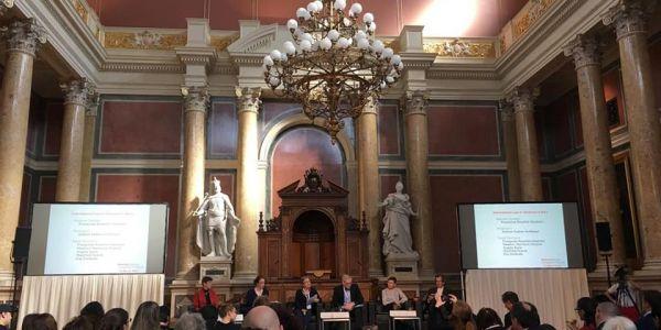 CPVP at the 5th Humanitarian Congress in Vienna